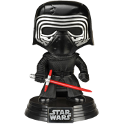 Funko Pop! Star Wars Kylo Ren (Hoodless)