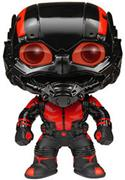Funko Pop! Marvel Ant-Man (Black Out)