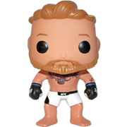 Funko Pop! UFC Conor McGregor (White Shorts)