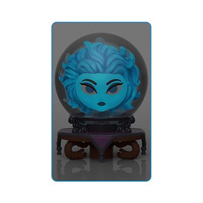 Mystery Minis Haunted Mansion Madame Leota (Hot Topic & BoxLunch)
