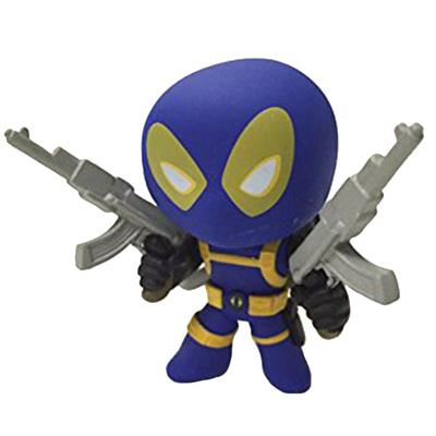 Mystery Minis Marvel Deadpool (Blue) Icon