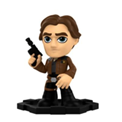 Mystery Minis Solo Movies Han Solo