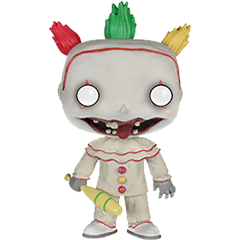 Twisty (Unmasked)
