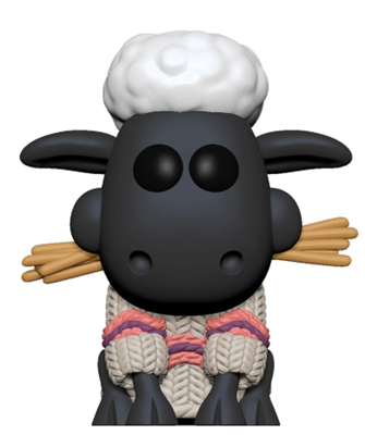 Funko Pop! Animation Shaun the Sheep