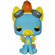 Funko Pop! My Little Pony Spitfire