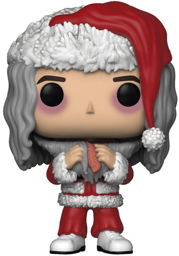 Funko Pop! Movies Louis Winthorpe III (Santa) Icon