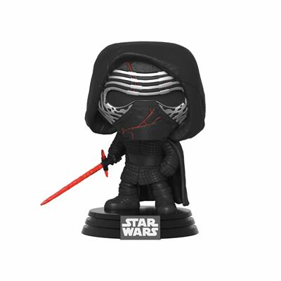 Funko Pop! Star Wars Kylo Ren Supreme Leader