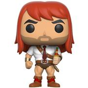 Funko Pop! Television Zorn (With Hot Sauce)