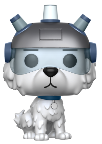 Funko Pop! Animation Snowball