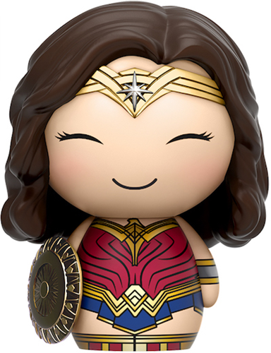 Dorbz DC Comics Wonder Woman