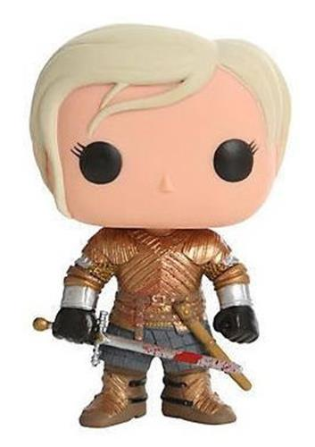 Funko Pop! Game of Thrones Brienne of Tarth (Bloody)