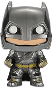 Funko Pop! Heroes Batman (BvS) - Armored