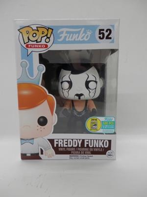 Funko Pop! Freddy Funko Sting
