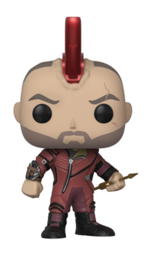 Funko Pop! Marvel Kraglin