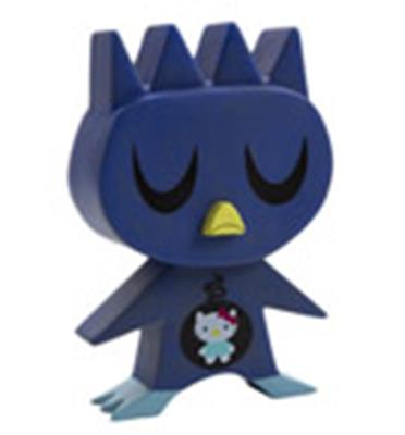 Kid Robot Art Figures Bad Badtz Maru