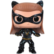 Funko Pop! Heroes Catwoman (Classic 1966 TV)