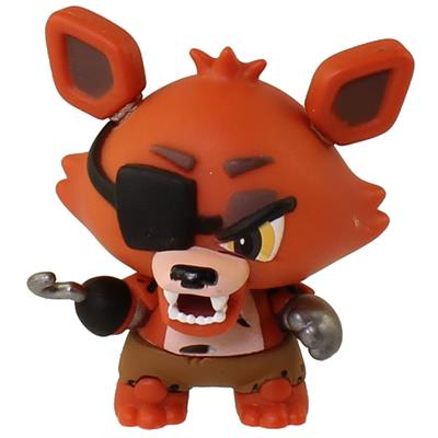 Mystery Minis Five Nights at Freddy's Series 1 Foxy Stock