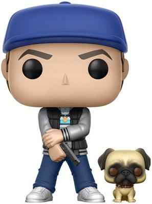 Funko Pop! Movies Eggsy  Icon