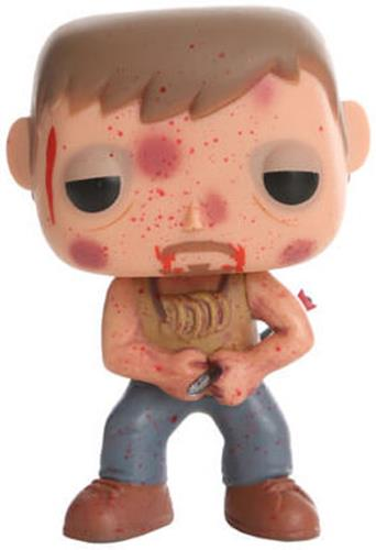 Funko Pop! Television Daryl Dixon (Injured) - Bloody