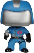 Funko Pop! Animation Cobra Commander