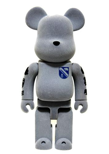 Be@rbrick Misc Loopwheeler 1000%