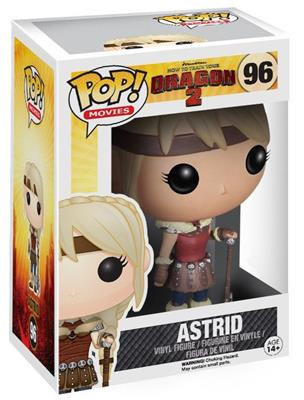 Funko Pop! Movies Astrid Stock