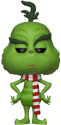Funko Pop! Movies The Grinch (w/ Scarf)