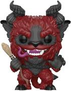 Funko Pop! Holidays Krampus (Chase)