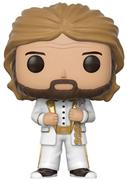 "Funko Pop! Wrestling ""Million Dollar Man"" Ted DiBiase (White Suit) - CHASE"