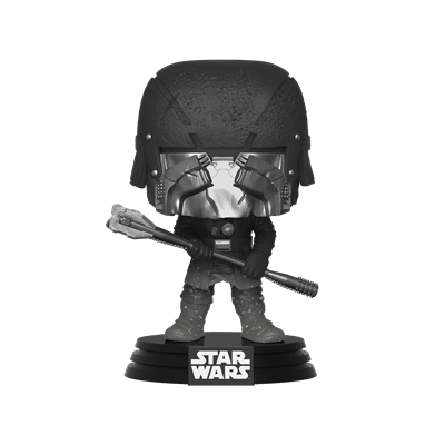 Funko Pop! Star Wars Knight of Ren (War Club)