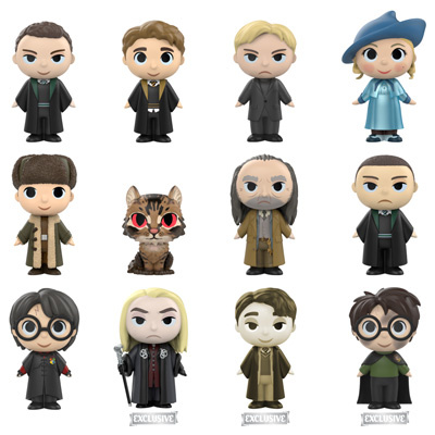 Mystery Minis Harry Potter Series 3 Moaning Myrtle