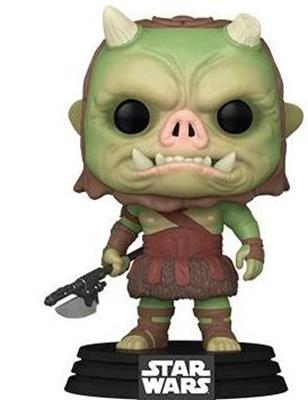 Funko Pop! Star Wars Gamorrean Fighter