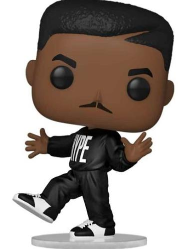 "Funko Pop! Rocks Christopher ""Play"" Martin Icon"