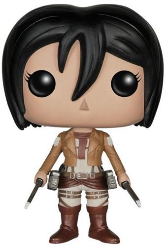 Funko Pop! Animation Mikasa Ackermann
