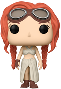 Funko Pop! Movies Capable
