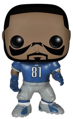Funko Pop! Football Calvin Johnson