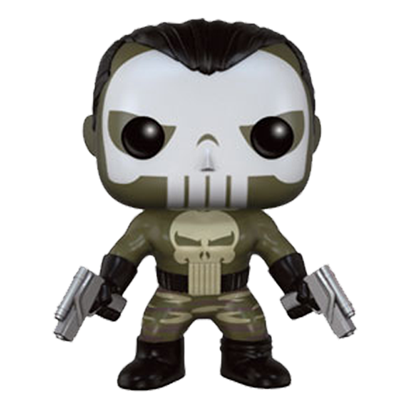 Funko Pop! Marvel Punisher (Nemesis)