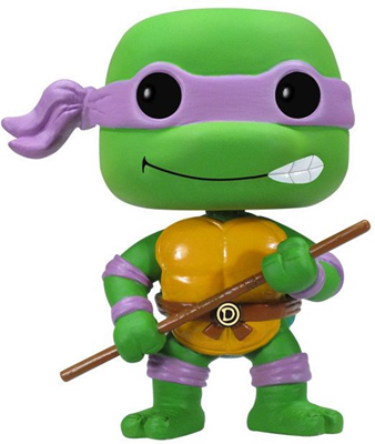 Funko Pop! Television Donatello