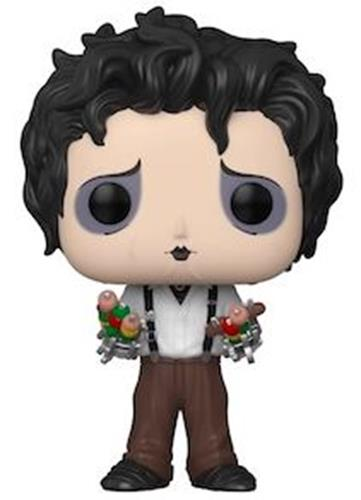 Funko Pop! Movies Edward with Kabobs