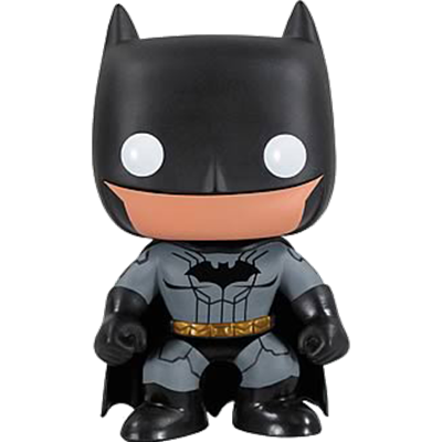 Funko Pop! Heroes Batman (New 52) Icon