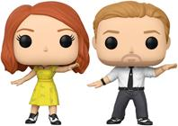 Funko Pop! Movies Mia & Sebastian