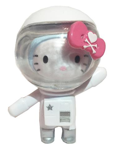 Tokidoki Hello Kitty Blind Box Series 1 Astronaut Kitty