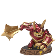 Skylanders Imaginators LEGENDARY TRI-TIP