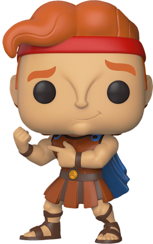 Funko Pop! Disney Hercules