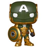 Funko Pop! Games Civil Warrior (Secret Empire)