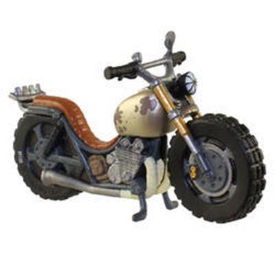 Mystery Minis Walking Dead Series 4 Motorcycle