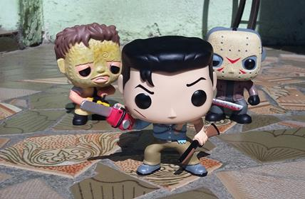 Funko Pop! Movies Ash ilovemyfunkopopcollection on tumblr.com