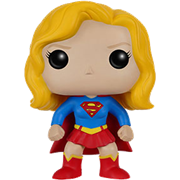 Funko Pop! Heroes Supergirl