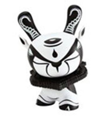 "Kid Robot 8"" Dunnys Hunted"
