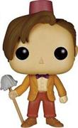 Funko Pop! Television Eleventh Doctor (Fez & Mop)